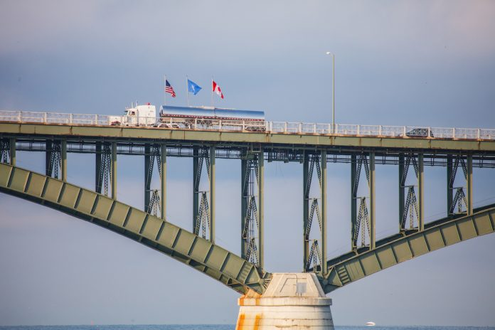 COVID-19: Canada and U.S. In Talks Over Re-Opening World's Longest Land Border