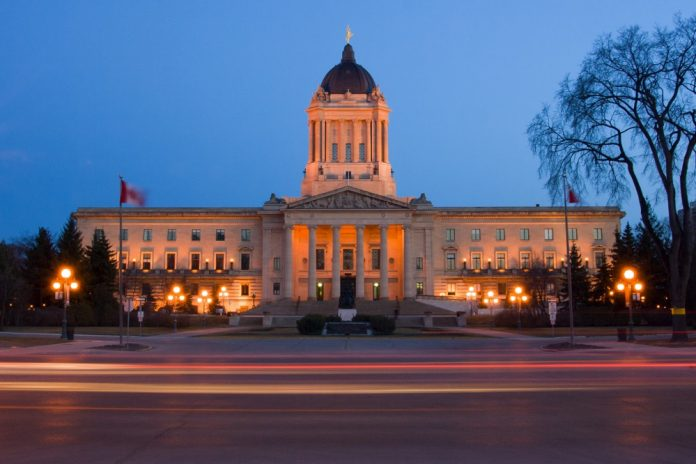 Manitoba Immigration Draw: 124 LAAs Across 3 Provincial Categories