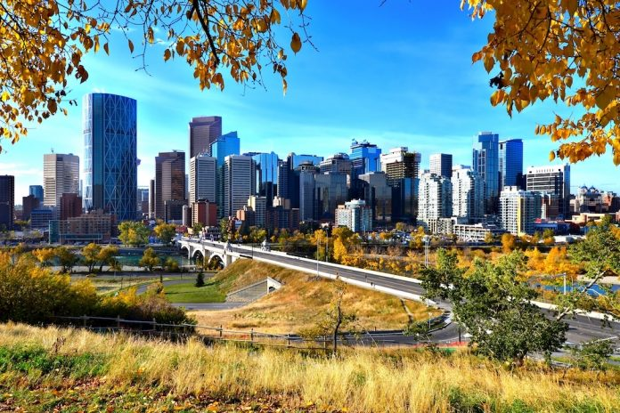 Express Entry Score In the 300s? You Could Try Alberta Immigration
