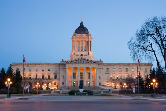 Manitoba Announces Second Draw In Two Days, Issues LAAs to 347 Candidates