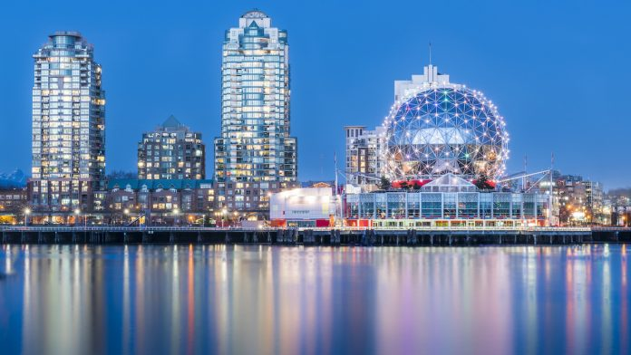 British Columbia Conducts New Target BC PNP Tech Pilot Immigration Draw