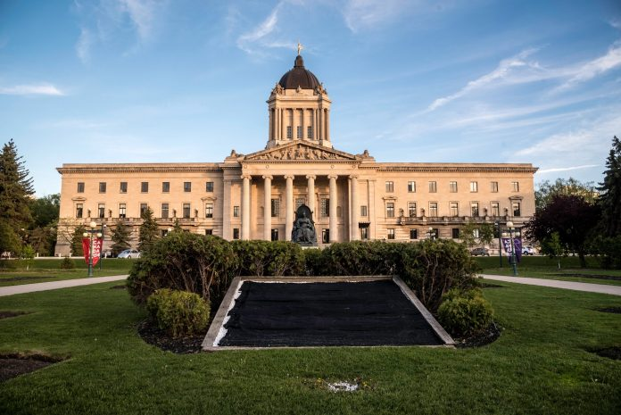 Manitoba Targets 3 Provincial Streams In New MPNP Draw