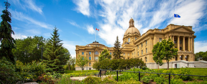 Minimum Express Entry CRS Score Of 353? You Could Qualify For Alberta Immigration…