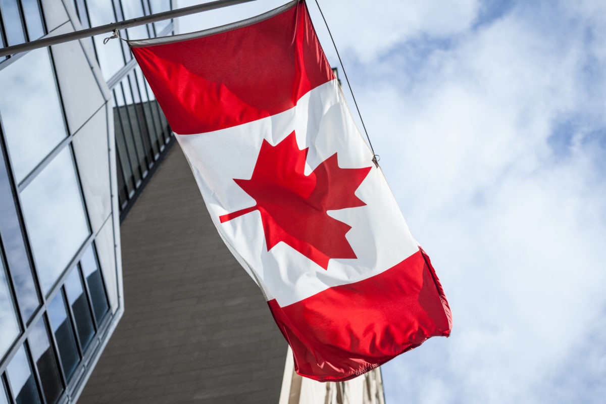 Ontario Tech Draw 703 Nois Issued At Express Entry Candidates With Scores As Low As 421 Canada Immigration News