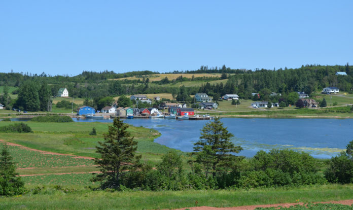 Prince Edward Island Healthcare and Trucking Industries Get Key Workers Through PEI PNP