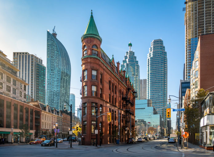Ontario Employer Job Offer Stream: 1,250 International Students Register