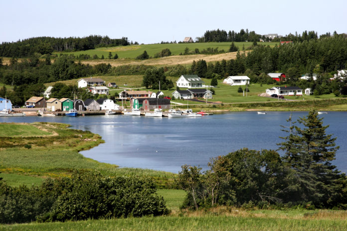 Prince Edward Island Draw: 313 Invitations Issued to Skilled Worker and Business Candidates