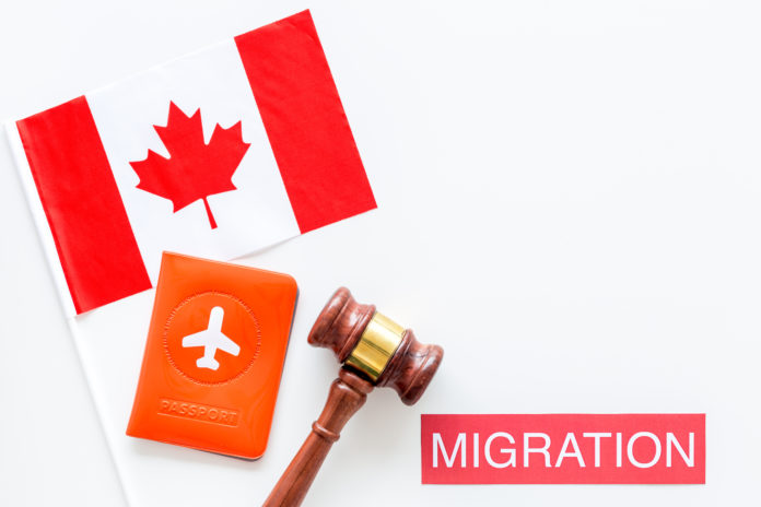Canada Beating Immigration Targets For 2021, Welcomes 26,600 Permanent Residents In January