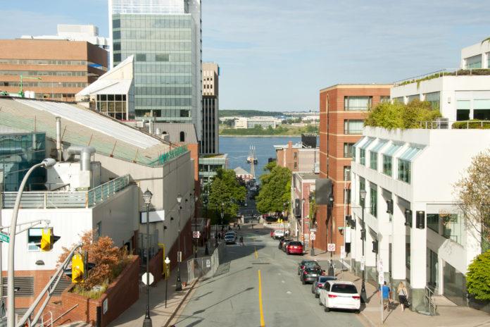 Nova Scotia Conducts First Business Draw Since Start of Coronavirus Pandemic