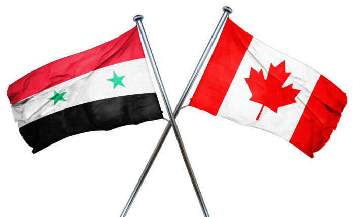 How To Apply for Canadian Immigration from Syria