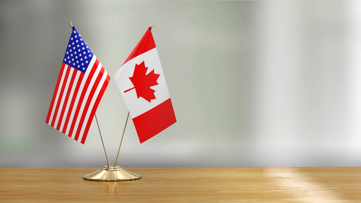 How To Move To Canada From The United States: A Comprehensive Guide