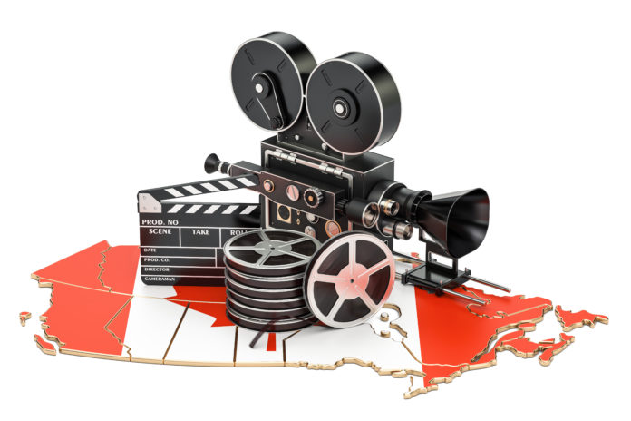 Film and Television Industry Candidates Get 14-Day Canada Work Permit Processing