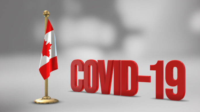 Canada Extends COVID-19 International Travel Restrictions By Another Month