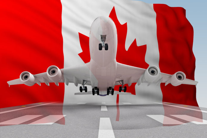 Canada's 15,000 New Immigrants In October Less Than Half 2019 Figure