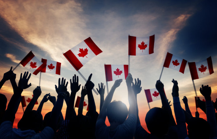 Reports Says Canada One Of World's Friendliest Places For Immigrants