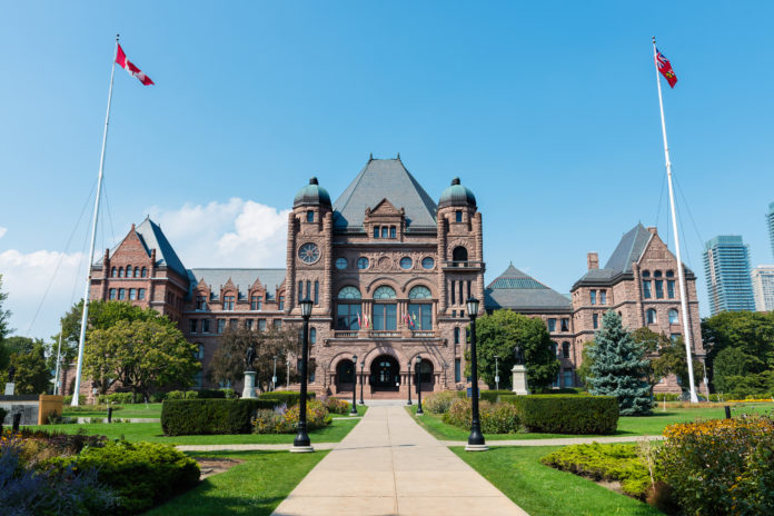 Ontario Says Candidates Hit By Error Can Register For International Student Stream