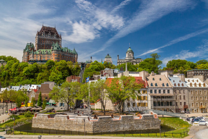 Quebec Arrima Expression of Interest Draw: 233 Invites Issued