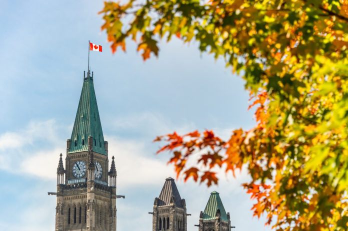 Ontario Immigration Reaches 2020 Federal Government Nomination Allocation