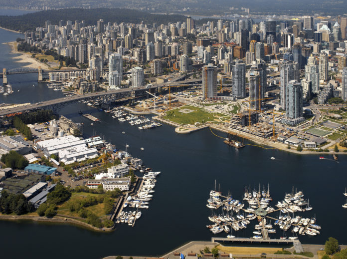 British Columbia Targets 58 IT Skilled Workers in Latest Tech Pilot Draw