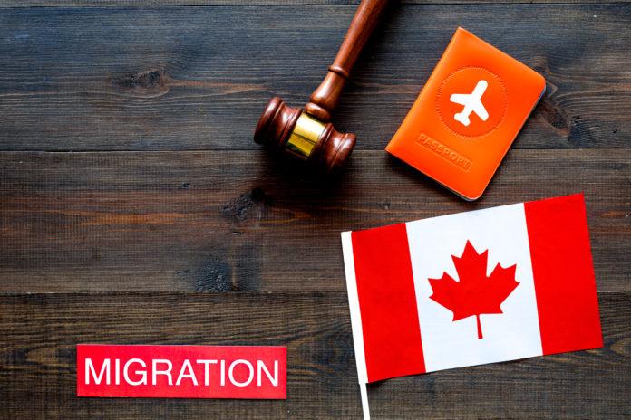 Canadian Immigration Saw Small November Increase, Still Far Below Pre-COVID Levels