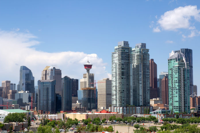 Minimum Score Drops To 301 In New Alberta Immigration Express Entry Draw