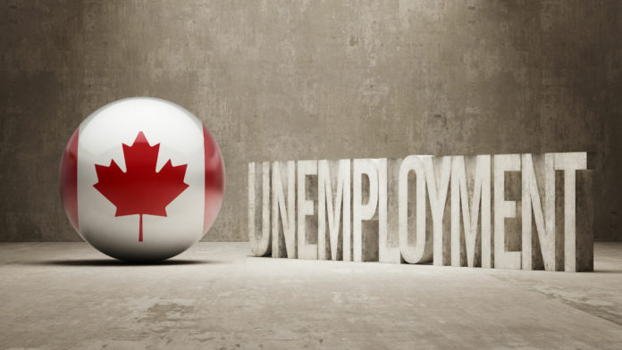COVID-19: Second Wave Restrictions Cause Canada's Jobs Recovery To Stall
