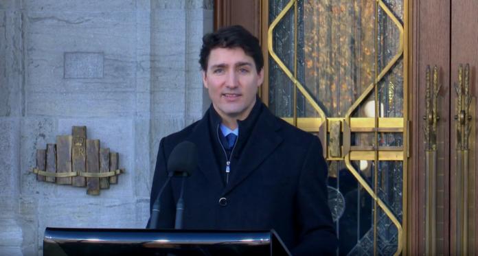 New Mandatory Negative COVID-19 Tests At Canada's Land Borders