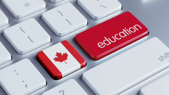 Canada Is World's Top Place to Study, According To New Ranking