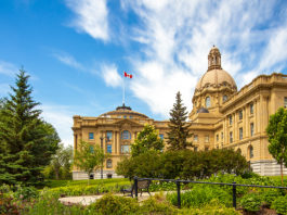 Latest Alberta Express Entry Draw Sees 159 Invites, Minimum CRS of 352