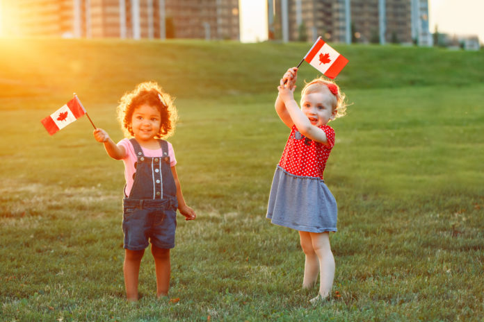 Immigrant Children Vs Canadian-Born: More Likely To Get Degrees, Earn Greater Money