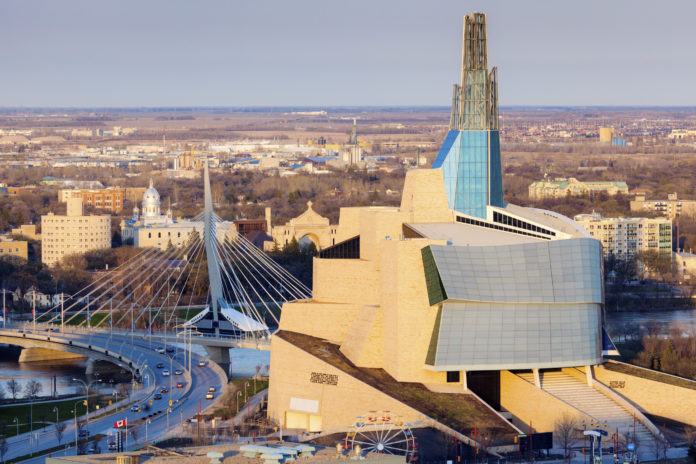 Manitoba's 2021 Economic Recovery Predicted To Offset COVID-19 Losses