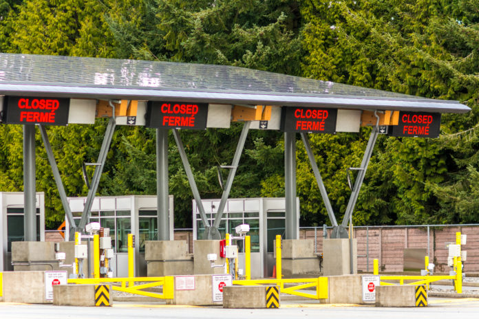 COVID-19: U.S. Adds Another Month to Canada Border Closure – Canada Immigration News