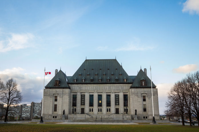 Federal Court Rules In Favour Of Ottawa On Safe Third Country Agreement