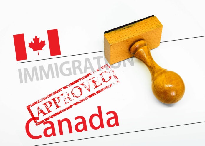 Canada Immigration Record Another Solid Month, Welcoming Nearly 24,000