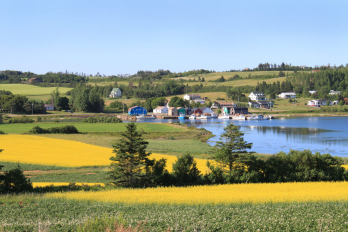 Prince Edward Island: Full Post-COVID-19 Economic Recovery Expected In 2021