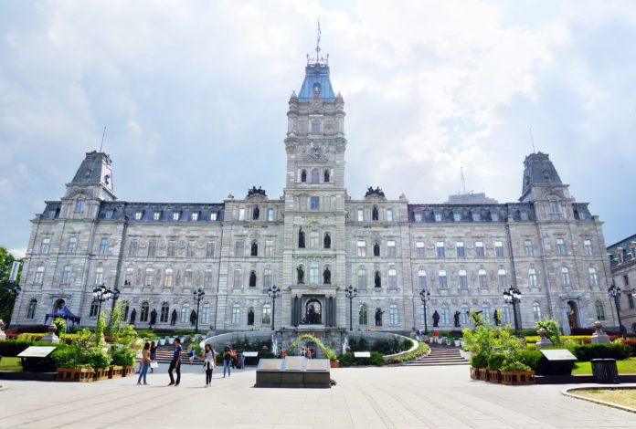 Quebec Now Accepting Applications Under Collective Sponsorship Program For Refugees Abroad