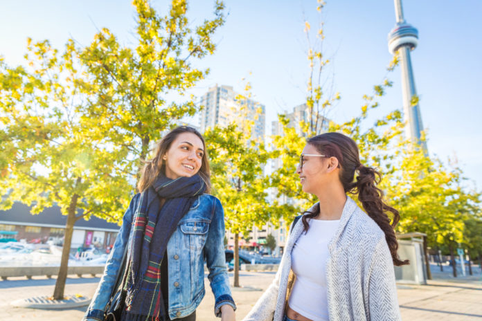 Fast Uptick in Canada Population Fuelled By International Students and Immigration