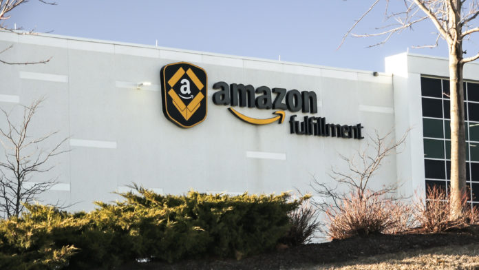 Amazon Hires 1,800 Tech Workers, Lured North By Canada' Immigration Policies
