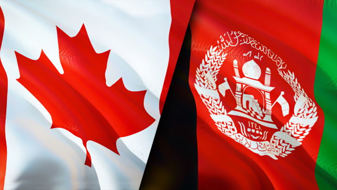 Canada Offers Refugee Status To Afghans Seeking Refuge From Taliban
