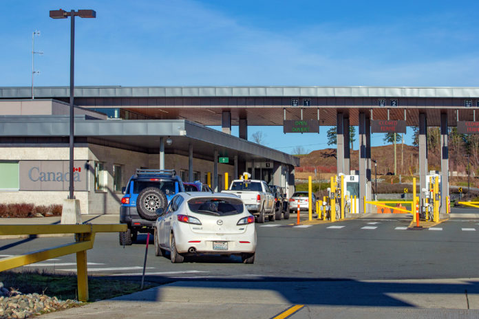 Canada Confirms Plans To Re-Open U.S. Border, Restart International Travel For Vaccinated Travellers