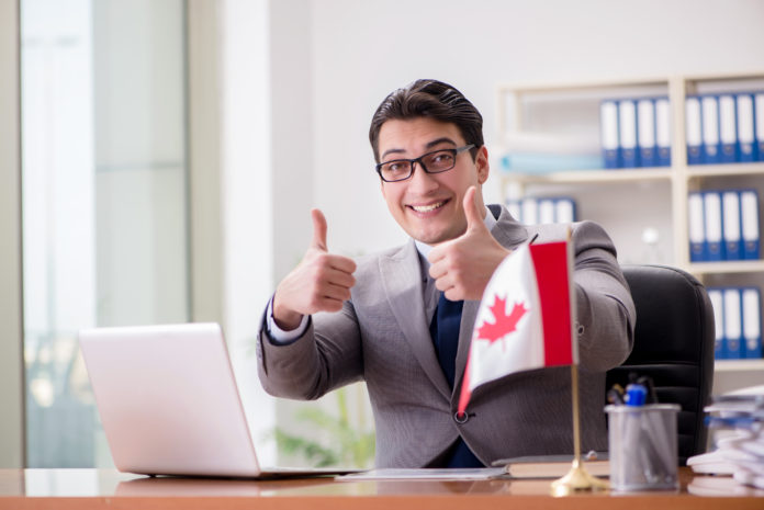 Canada's Settlement Services Get Thumbs Up From New Immigrants