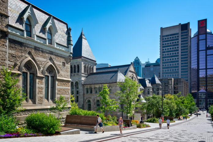 These 10 Canadian Universities Are Among the Best in the World