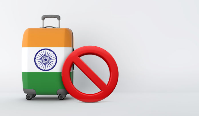 Canada Extends India Flight Ban, But Preparing For Return Of Services