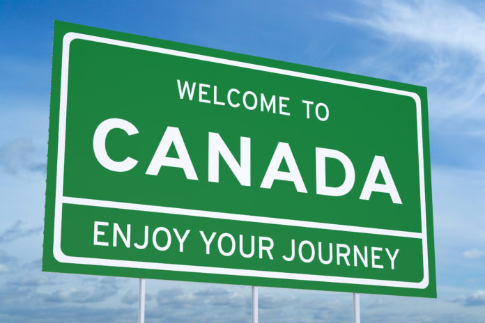 Canada Welcomes Massive 39,500 New Permanent Residents In July